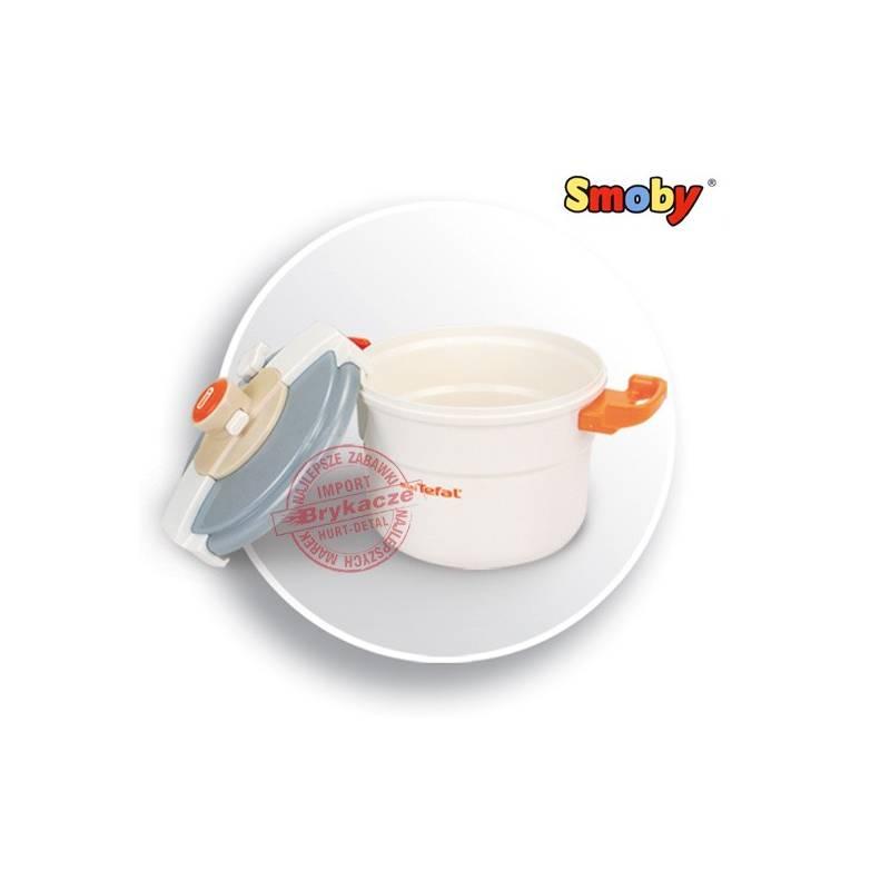 SMOBY Szybkowar Tefal Clipso Kuchnie dla dzieci -> Kuchnie Dla Dzieci Mini Tefal
