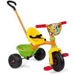 SMOBY rowerek trójkołowy BE MOVE Pszczółka Maja
