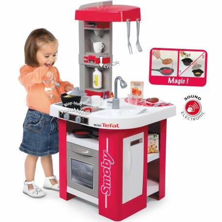 Kuchnia Studio Dla Dzieci Smoby 27 Akcesoriów Oficjalny Sklep Z Zabawkami Smoby