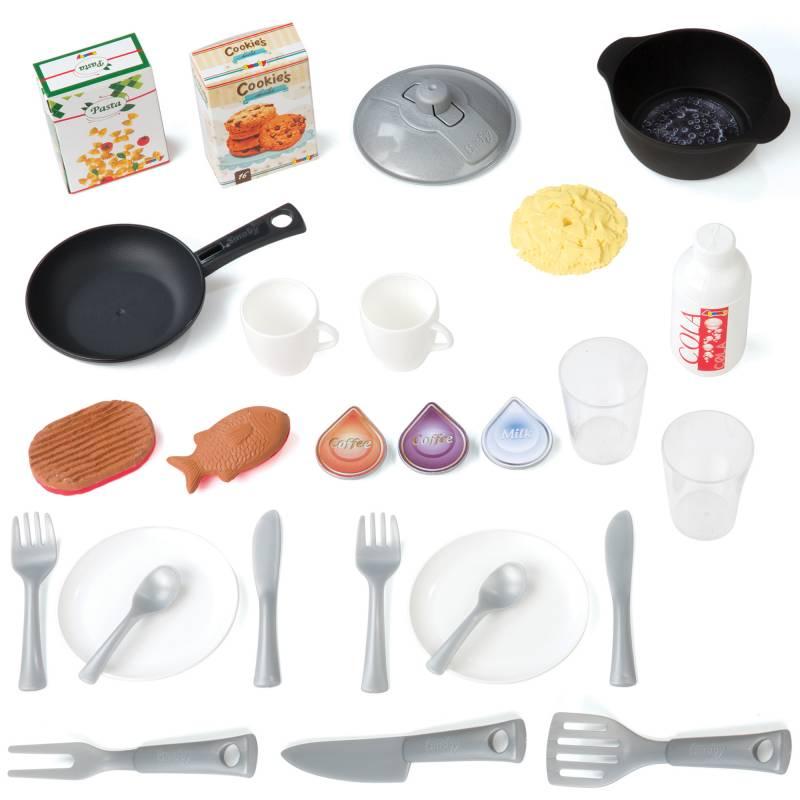 Kuchnia Dla Dzieci Tefal Smoby Smyk 0425