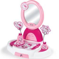 Kącik piękności toaletka dla dziewczynki Smoby