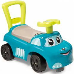 Jeździk Smoby Ride On niebieski