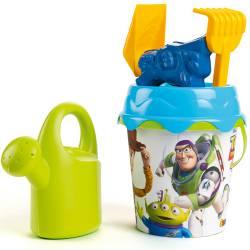 Smoby Zestaw Piaskowy Toy Story Wiaderko Konewka
