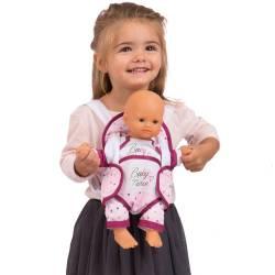 Smoby Baby Nurse Nosidełko 2w1 Dla Lalki