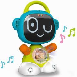 Tic Interaktywny Smart Robot Smoby