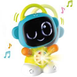 Smoby Smart Interaktywny Robot Dla Dzieci Tańczy Edukacyjny WERSJA PL