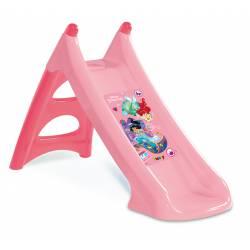 Smoby Zjeżdżalnia XS Disney Princess powłoka Anty UV