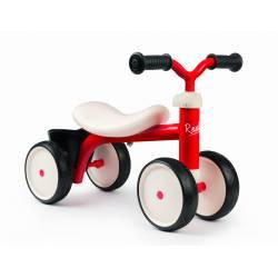 Rowerek Biegowy czerwony Ride on Rookie