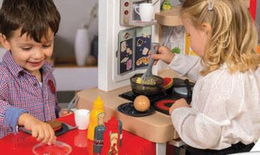 Kuchnie dla dzieci